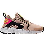 Women's Nike Air Huarache Run Ultra SI Casual Shoes
