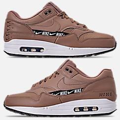 Women's Nike Air Max 1 SE Running Shoes