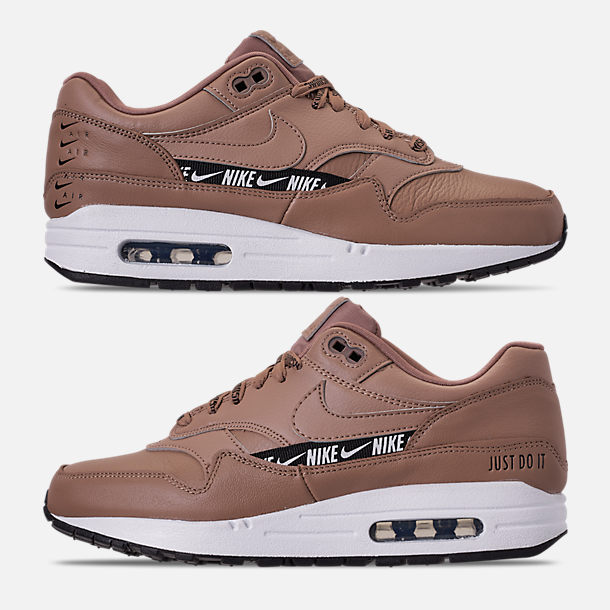 9b8c635a7d9bd ... promo code for right view of womens nike air max 1 se running shoes in  desert
