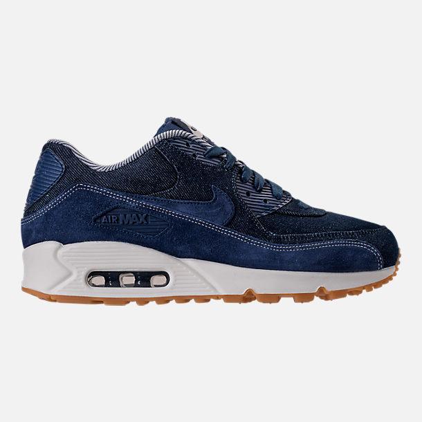 Nike Air Max 90 SE Women's Shoe Blue WQ5908576