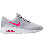 Girls' Grade School Nike Air Max Zero Essential Casual Running Shoes