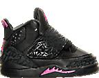 Girls' Toddler Jordan Son of Mars Basketball Shoes