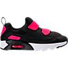 color variant Black/Racer Pink/White