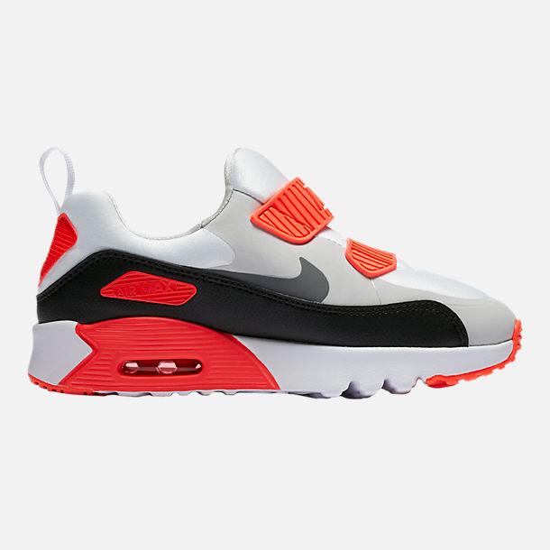 ... 2017 sales e440b f0036 Right view of Boys Preschool Nike Air Max Tiny  90 Running Shoes 2019 ...