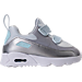 Girls' Toddler Nike Air Max Tiny 90 Running Shoes Product Image