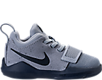 Boys' Toddler Nike PG 1 Basketball Shoes