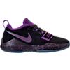 color variant Black/Court Purple/Clear Jade