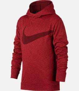 Boys' Nike Breathe Training Hoodie