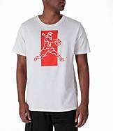 Men's Nike Dry Kyrie T-Shirt