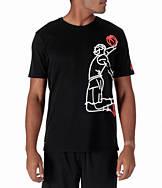 Men's Nike Dry LeBron T-Shirt