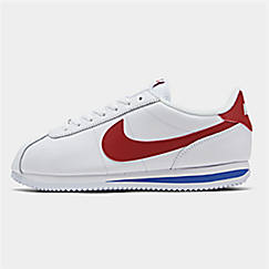 Men's Nike Cortez Basic Leather OG Casual Shoes