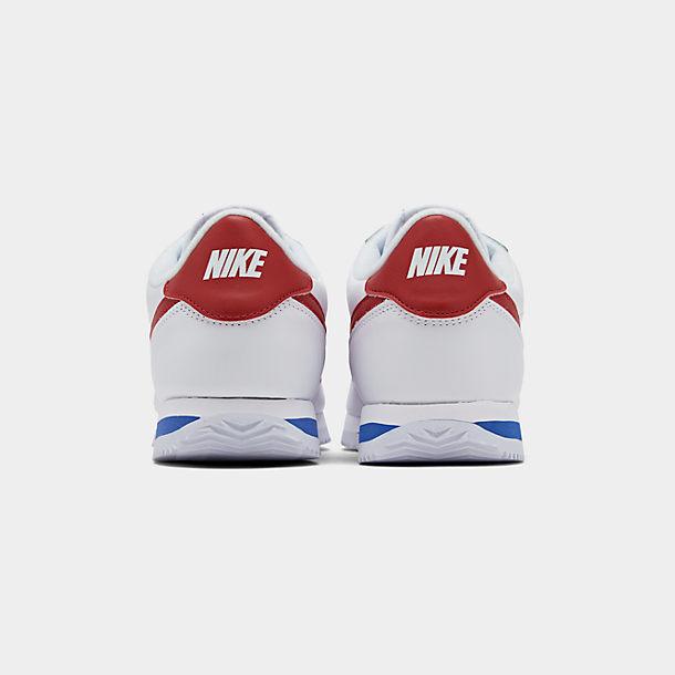 Men's Nike Cortez Basic Leather OG Casual Shoes