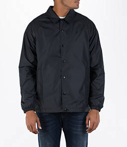 Men's Air Jordan Coaches Jacket