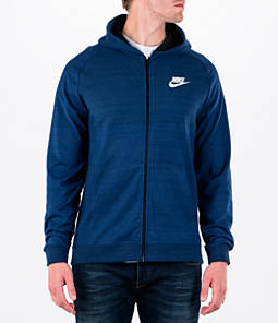 Men's Nike AV15 Full-Zip Jacket