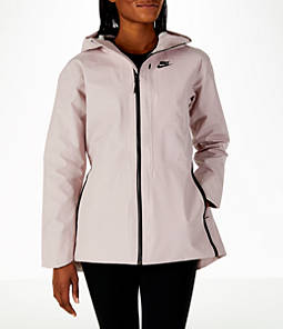 Women's Nike Sportswear Tech Woven Jacket Product Image