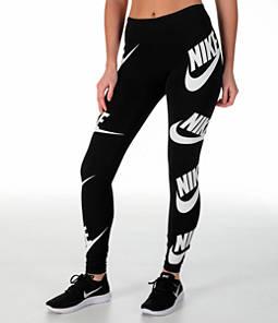 Women's Nike Sportswear Futura Leg A See Leggings