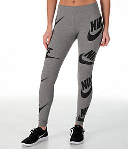 Women's Nike Sportswear Futura Leg A See Leggings Product Image