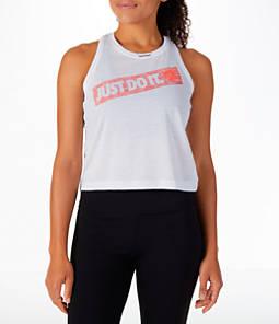Women's Nike Sportswear JDI Crop Tank