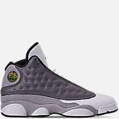 53010837755a Big Kids  Air Jordan Retro 13 Basketball Shoes