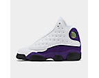 White/Black/Court Purple