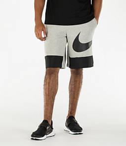 Men's Nike Hybrid Fleece Shorts