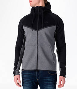 Men's Nike Sportswear Tech Fleece Full-Zip Windrunner Jacket Product Image
