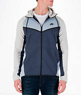 Men's Nike Sportswear Tech Fleece Full-Zip Windrunner Jacket