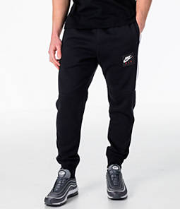 Men's Nike Sportswear Air Fleece Jogger Pants