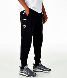 Men's Nike Sportswear Air Fleece Jogger Pants