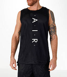 Men's Nike Sportswear Air Knit Tank