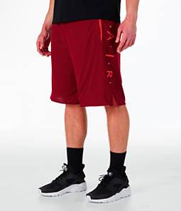 Men's Nike Sportswear Air Knit Shorts