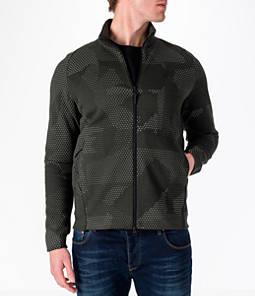Men's Nike Sportswear Tech Fleece GX Jacket
