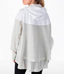 Women's Nike Sportswear Novelty Windrunner Jacket Product Image