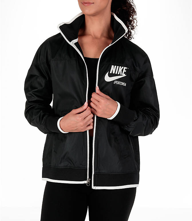Women's Archive Track Jacket