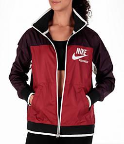 Women's Nike Sportswear Archive Track Jacket