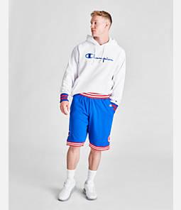 Men's Champion Rec Mesh Shorts