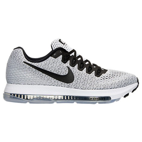 san francisco 55799 d234a Nike Women S Zoom All Out Low Running Shoes, White