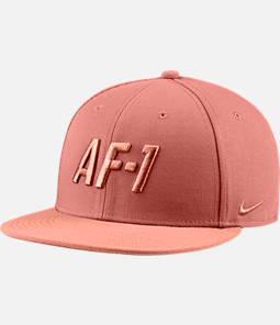 Unisex Nike Sportswear Air Force 1 True Snapback Hat