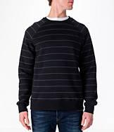 Men's Air Jordan 9 Flight Fleece Crew Sweatshirt
