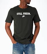 Men's Nike Sportswear Still Fresh T-Shirt