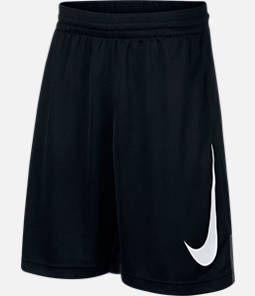 Boys' Nike Dry Basketball Shorts