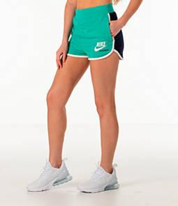 Women's Nike Sportswear Archive Training Shorts
