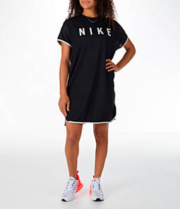 Women's Nike Sportswear Mesh Dress