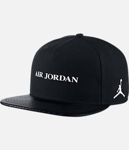 Unisex Jordan Jumpman Pro Retro 10 Snapback Hat