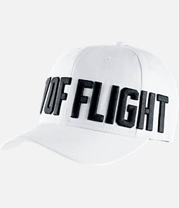 "Unisex Jordan Jumpman Classic99 ""City Of Flight"" Hat"