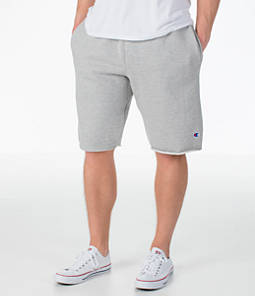 Men's Champion Reverse Weave Fleece Shorts