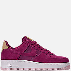 Women's Nike Air Force 1 '07 Premium Casual Shoes
