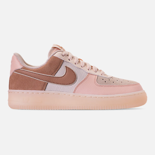 promo code 339ec ca85c Women's Nike Air Force 1 '07 Premium Casual Shoes