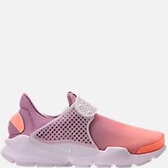 Women's Nike Sock Dart Breathe Casual Shoes