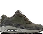 Women's Nike Air Max 90 Premium Running Shoes